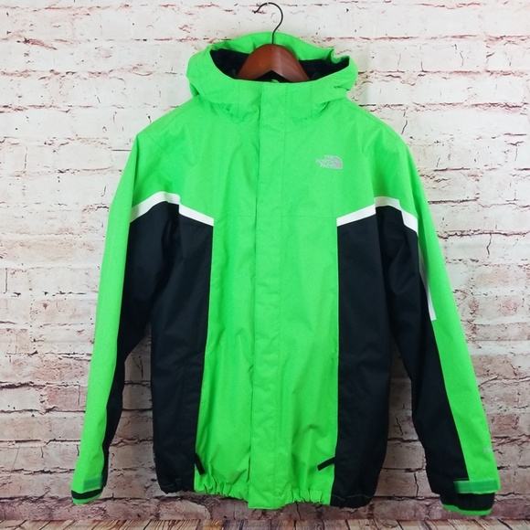 00ae3e2a6 The North Face Triclimate Jacket Winter Coat XL